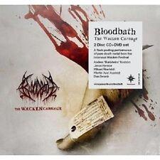 BLOODBATH - The Wacken Carnage  [CD+DVD]