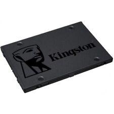 """Disco Duro SSD Kingston A400 240GB Negro 2.5"""" 0.279W, Discos duros"""