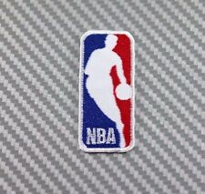 Embroidered Patch Iron Sew Logo Emblem Hardcore NBA basketball sport