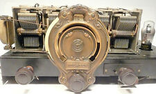 vintage * KOLSTER K44 RADIO part: Tested / Working Great RECEIVER CHASSIS