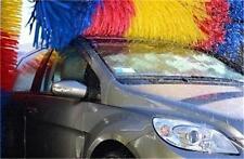 Automatic Car Wash & Auto Detail Center BUSINESS PLAN + MARKETING PLAN =2 PLANS!