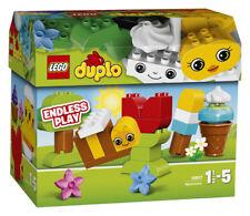 Lego Creative Chest Toy (10817)