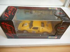 Bang Ford GT 40 #32 in Yellow on 1:43 in Box