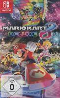 Mario Kart 8 DELUXE - Mariokart - Nintendo Switch - NEU & OVP - USK 6