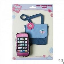 Me to You Tatty Teddy Bear Accessories Mobile Phone and Bag