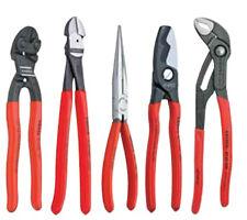 Knipex 9K0080108US 5 Piece Automotive Pliers Set