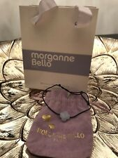 🌼 Morganne Bello 🌼 Armband mit geschliffenen Chalcedon