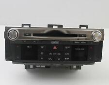 2016 Lexus GS F-Sport Mark Levinson RADIO CD PLAYER / AC 86130-30G50 / NXF-3058