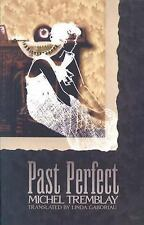 Past Perfect-ExLibrary