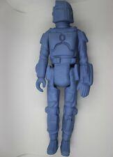 "Star Wars Gentle Giant Jumbo 12"" Figure Boba Fett First Shot Prototype"