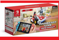 New Mario Kart Live Home Circuit Set Nintendo Switch Mario In Hand Ships Now