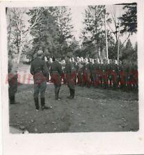 Foto, Flak Rgt.2/61, Lipitzy, Ostmadaille - Rudi Benesch, 1942;  5026-181