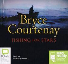 Bryce COURTENAY / FISHING for STARS     [ Audiobook ]