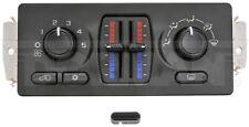 For Isuzu Saab GMC Chevy Cadillac Climate Control Module Dorman 599-210