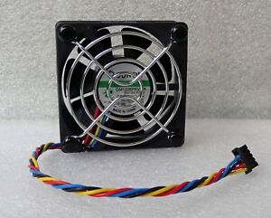 Dell Optiplex 780 790 990 7010 9010 9020 USFF Fan K650T Sunon GM1206PKVX-A