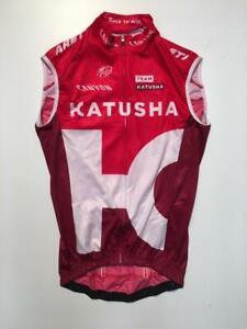 Cycling KUTUSHA team spandex summer vest