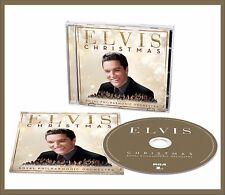"Elvis Presley & Royal Philharmonic Orchestra ""Christmas"" CD nuovo album 2017"
