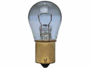 For 1988-1991 Pontiac Optima Center High Mount Stop Light Bulb Wagner 39576RJ
