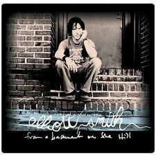 NEW - From a Basement on the Hill by Elliott Smith (CD, Oct-2004) - SEALED