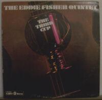 The  Eddie Fisher Quintet/The Third Cup/Cadet/LPS828/VG++