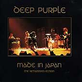 Deep Purple - Made in Japan (Live Recording, 1998)