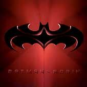Batman & Robin [Music from and Inspired by the Motion Picture] CD New Sealed