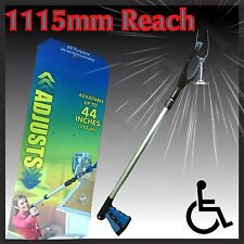 44 inch Reaching Pick Up Tool Hand Grabber Reacher Clean Litter Picker Disabled
