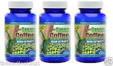 Pure Green Coffee Bean Extract Cleanse 800 mg Diet Weight Loss Detox 180 Pills