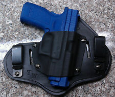 Hybrid Holster for  Springfield XDm40 IWB or OWB right handed