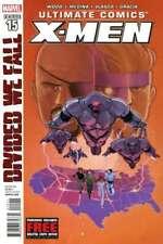 Ultimate X-Men (2011 series) #15 in Near Mint condition. Marvel comics [*tu]