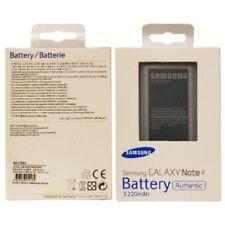 Samsung Akkublock (li-ion 3.220 Mah) Eb-bn910 für Note 4
