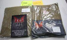 Drifire Gen 4 Tubular Long Sleeve Shirt/ Gen 4 Long Pant Set Xlarge Coyote D2