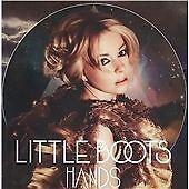 Little Boots / Hands