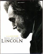 Blu-ray LINCOLN