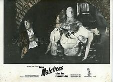 TERENCE MORGAN THE CURSE OF THE MUMMY'S TOMB 1964 PHOTO ORIGINAL #5  HAMMER