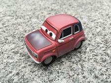 Mattel Disney Pixar Cars Justin Partson Spielzeugauto Neu Ohne Verpackung