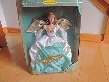 BARBIE DOLL Angel of Joy Timeless Sentiments Mattel 19633 NRFB  (ba233)