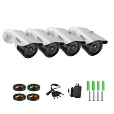 AHD 1080P Security Camera Bullet 36IR Night Outdoor For CCTV Surveillance System
