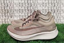 Details about Nike Zoom Fly SP AA3172 500 Marathon off white PurpleCrimson MEN 7,WOMEN 8.5