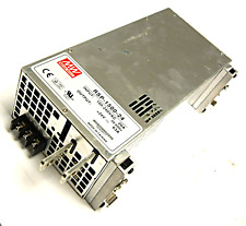 MEAN WELL RSP-1500-24 POWER SUPPLY UNIT