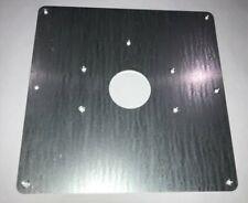 Platte Einlegeplatte Stahl Frästisch für Festool OF 1400 Oberfräse