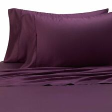 Eucalyptus Origins ™ Tencel Lyocell 600 Thread Count King Size Pillowcases in...