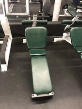 Hammer Strength Ab Bench