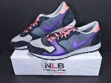 Nike Air Vengeance Plus Hipster 429625 002 Men Sz 8.5 SKATEBOARDING