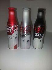 Bottle Coca Cola Turkish Set Christmaas 2016