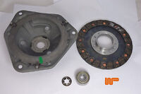Classic Mini 3 Peice Non Verto Borg & Beck Clutch Kit GCK100AF