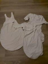 Alvi Baby Mäxchen, Außen-und Innenschlafsack, 74/80