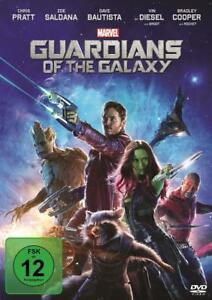 Guardians of the Galaxy NEU OVP