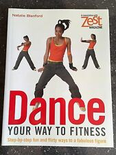 Dance Your Way To Fitness (Paperback) Book