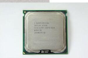 Intel Xeon Processor 5120 1.86 GHz 4MB Cache 1066 MHz FSB CPU Socket 771 SL9RY
